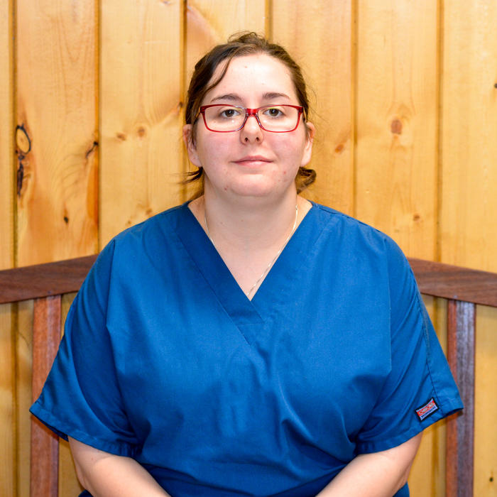 Stephanie Henneck </br> Receptionist  photo
